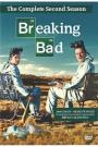 Breaking Bad - The Complete Second Season