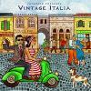 Putumayo Presents: Vintage Italia
