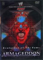 WWE - Evolution of the Game: Armageddon