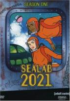 Sealab 2021 The Complete First Season