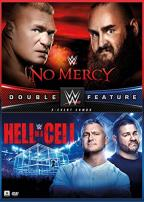 WWE: No Mercy 2017/WWE: Hell in a Cell 2017