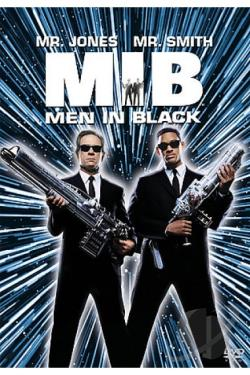 MIB - Men in Black (1997) - MYmovies.it