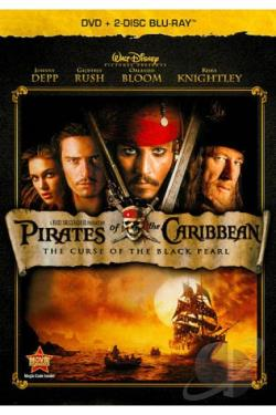 a review of pirates of the caribbean the curse of the black pearl a movie by gore verbinski Movie pirates of the caribbean: the curse of the black pearl the only way the crew of the black pearl can lift the curse upon them is to return a golden aztec coin to its treasure chest.