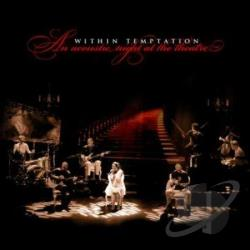 Within temptation – resist (2cd, extended deluxe) (2019) [mp3.
