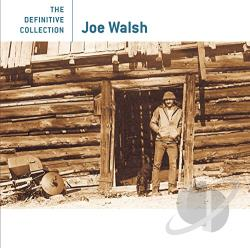 Joe Walsh S Greatest Hits Little Did He Know Cd Album