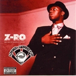 Zro & slim thug king of da ghetto vs boss of all bosses by zro.