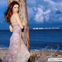 Celine Dion A New Day Has Come Lyrics Mp3 Dinle Video