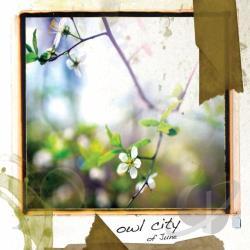 Owl City - Panda Bear MP3 Download and Lyrics