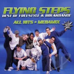Flying steps videos. Download flying steps music video we are electric.