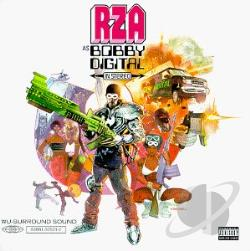 The Rza - The Unspoken Word MP3 Download and Lyrics