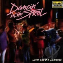 Derek The Diamonds Dancing In The Street Mp3 Download And Lyrics