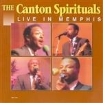 Glad i've got jesus (live) by the canton spirituals on amazon.