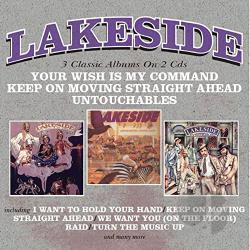 Lakeside - Magic Moments MP3 Download and Lyrics