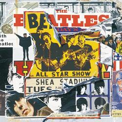 The Beatles Anthology 2 Cd Album