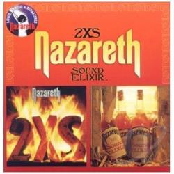 Nazareth 2xs Sound Elixir Cd Album