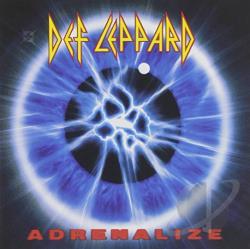 Def Leppard - Lets Get Rocked MP3 Download and Lyrics