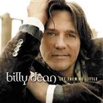 Billy Dean Let Them Be Little Cd Album
