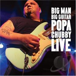 Popa chubby lyrics