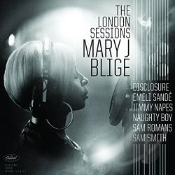 Mary J  Blige - Therapy MP3 Download and Lyrics