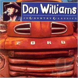 Don Williams - Come From the Heart MP3 Download and Lyrics