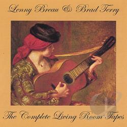 Lenny Breau Living Room Tapes Vinyl