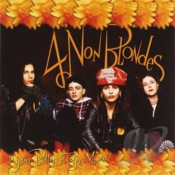 4 non blondes whats up free download