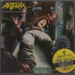 Anthrax madhouse original vinyl ep | tshirtslayer tshirt and.