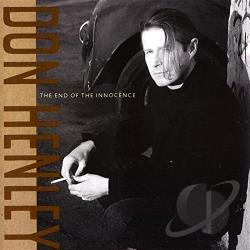 Don Henley End Of The Innocence Cd Album