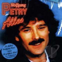 Wolfgang petry on amazon music.