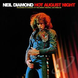 Holly holy (live at the greek theatre, los angeles/1972): neil.