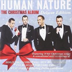 Human Nature Christmas Album Cd Album