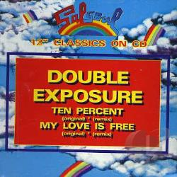 Double Exposure - Baby I Need Your Loving Single Version