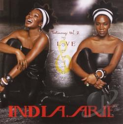 India Arie - Therapy MP3 Download and Lyrics