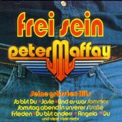 Peter Maffay So Bist Du Mp3 Download And Lyrics
