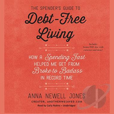 Spenders guide to debt free living how a spending fast helped me the spenders guide to debt free living how a spending fast helped me get stopboris Choice Image