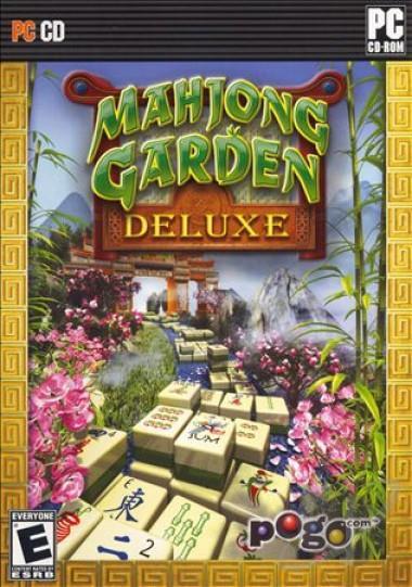 Garden Spiel