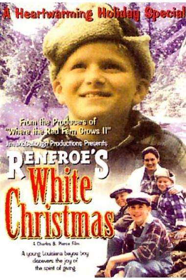 renfroes white christmas dvd