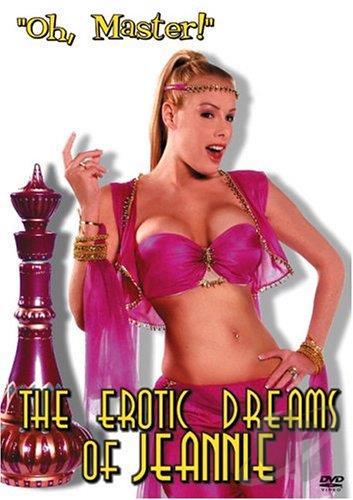 jeannie of erotic The movie dreams