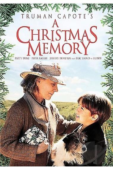truman capotes a christmas memory dvd - A Christmas Memory Full Text