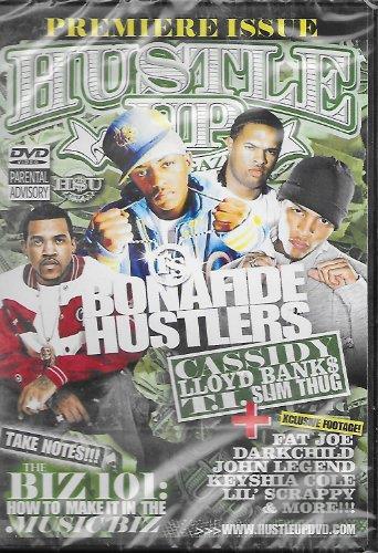 Dvd incode hustler