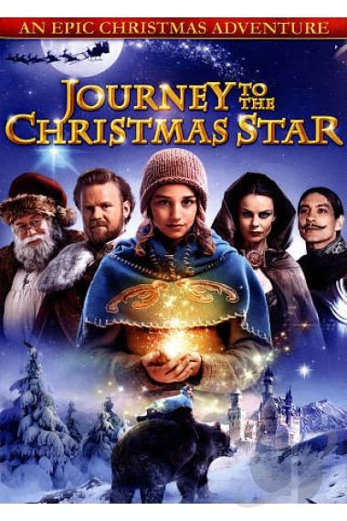 journey to the christmas star dvd - A Christmas Star Movie
