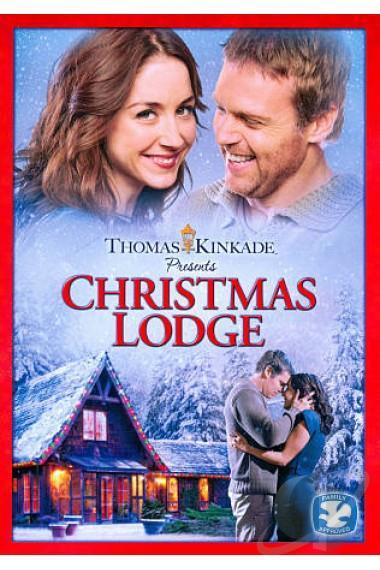 The Christmas Lodge.Christmas Lodge Dvd