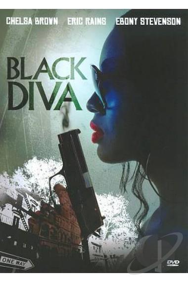 Black mature ebony dvd