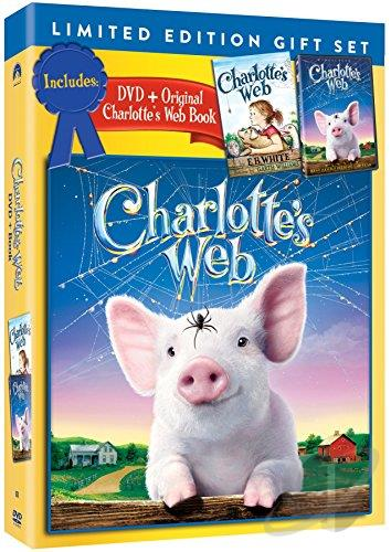 Charlotte web the movie
