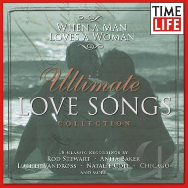 love songs man to woman