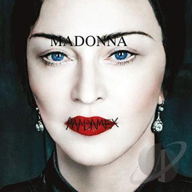 Madonna– Madame X