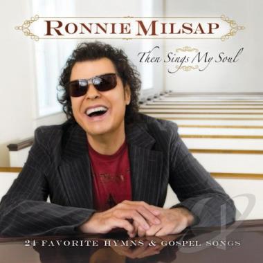 Ronnie Milsap - Then Sings My Soul CD Album MP3