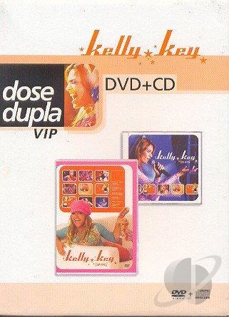 6bf50a7a2c34 Kelly Key - Ao Vivo CD Album Bonus