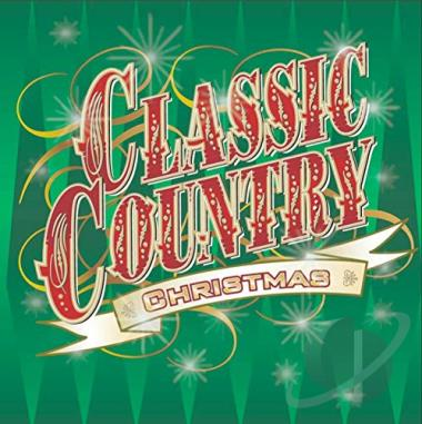 classic country christmas cd - Country Christmas Cd