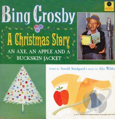 bing crosby a christmas story cd - Bing Crosby Christmas Music